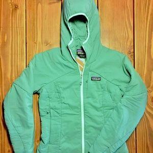 NWT Patagonia Nano Air Hoody Jacket